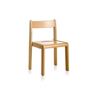 Midea - Otroški stol za vrtce in šole - Lexy